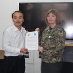 Zusammenarbeit zum Wohle der Amur Leoparden - China und Russland